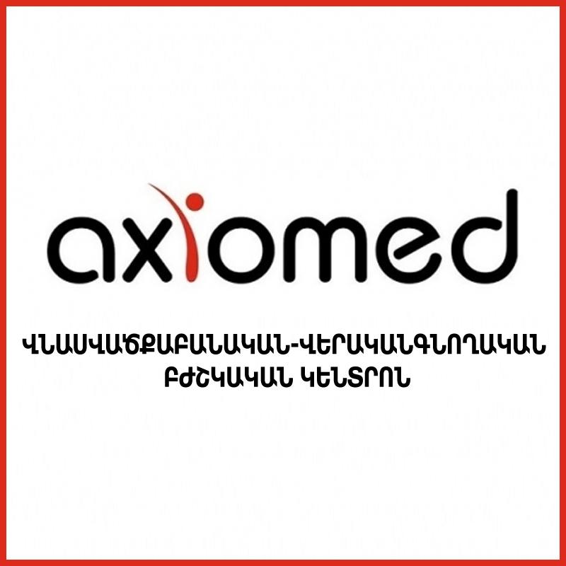 Axiomed