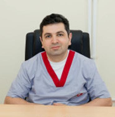 Արա Ավետիսյան