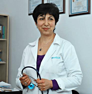 Երանուհի Խաչատրյան