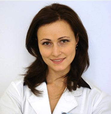 Ելենա Գևորկովա