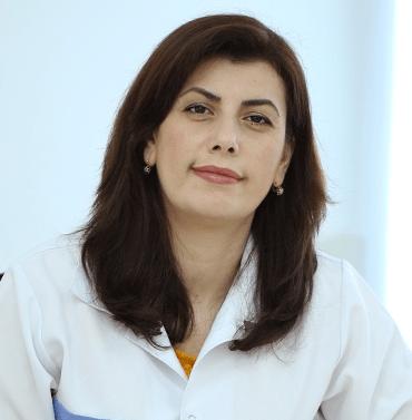 Զարուհի Կալիկյան