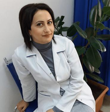 Լիլիթ Ղազարյան