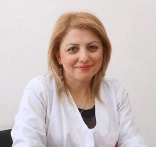 Նոնա Գյունաշյան