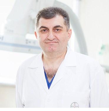 Վիրաբ Աղաբեկյան