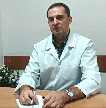 Արթուր Ավետիսյան