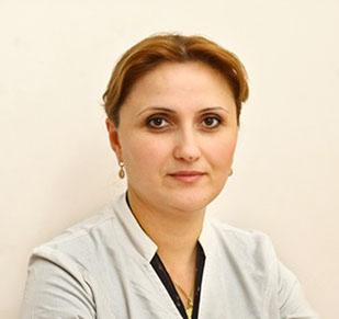 Ռենատա Մարկոսյան
